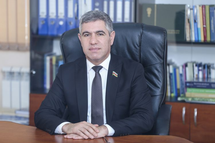"""Vüqar Bayramov: """"30 illik işğal dövründə Azərbaycana dəyən ziyanın da qiymətləndirilməsi aparılacaq"""""""