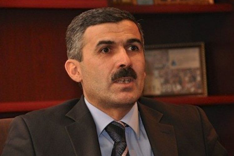 Завтра в Баку будет доставлен лечившийся в Турции при поддержке Фонда Гейдара Алиева Огтай Гюльалыев