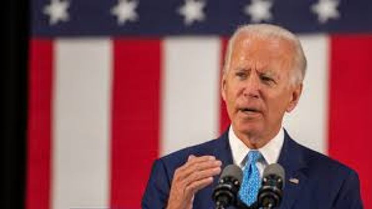 Biden to address Americans in several hours