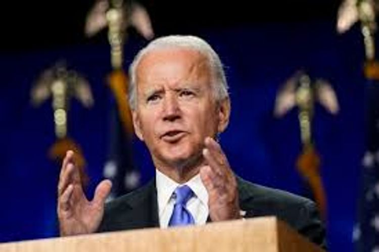Time for US to unite, President-elect Biden says