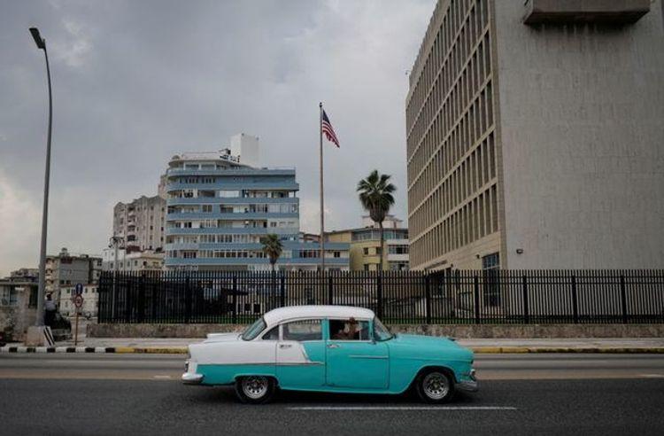 Cubans applaud Biden win, hope for easing of sanctions