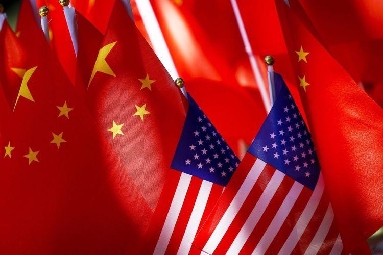 ABŞ-la Çinin ticarət dövriyyəsi son aylar ərzində ilk dəfə artıb