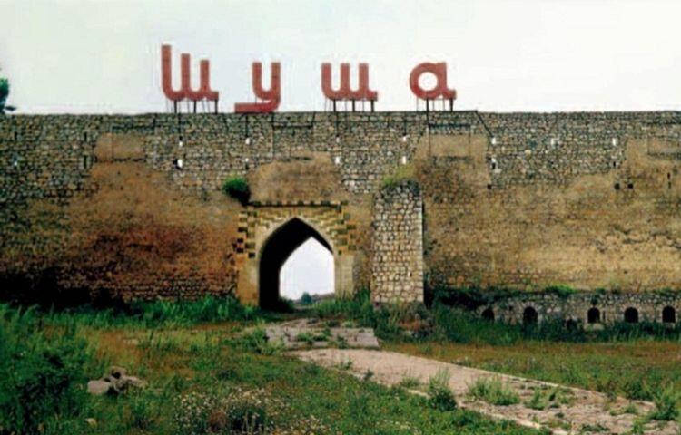 """Azərbaycan Prezidenti: """"28 ildən sonra Şuşada yenə də azan səsi eşidiləcək"""""""
