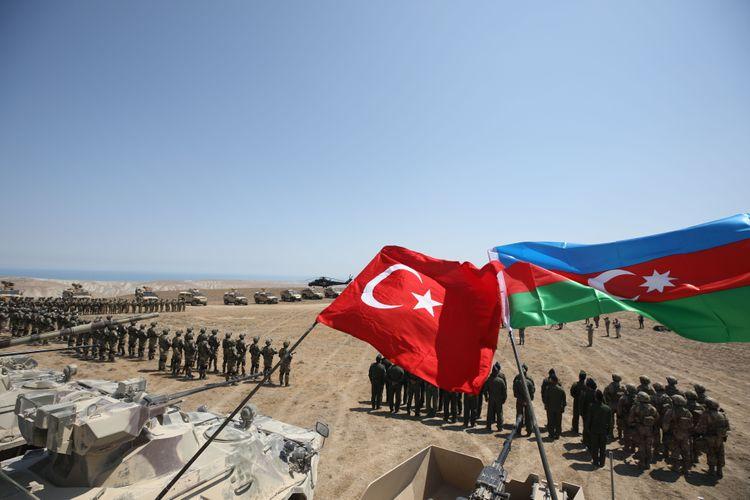 Türkiyə MN: Azərbaycanlı qardaşlarımız 28 ildən sonra məşhur xarıbülbülün açmasını görəcək, qoxusuna doyacaqlar