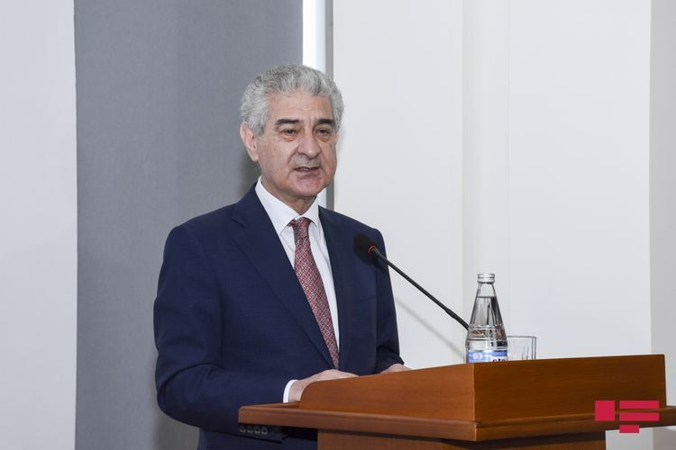 Али Ахмедов: Освобождение Шуши – одна из самых славных страниц в истории Азербайджана