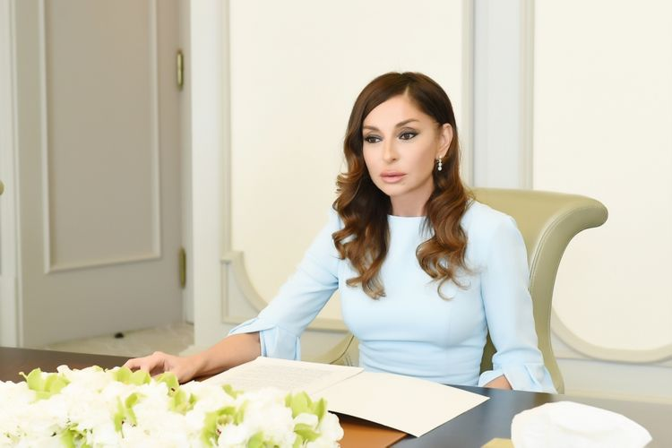 Mehriban Aliyeva: We have returned our Shusha! I congratulate all of you on this significant historic event