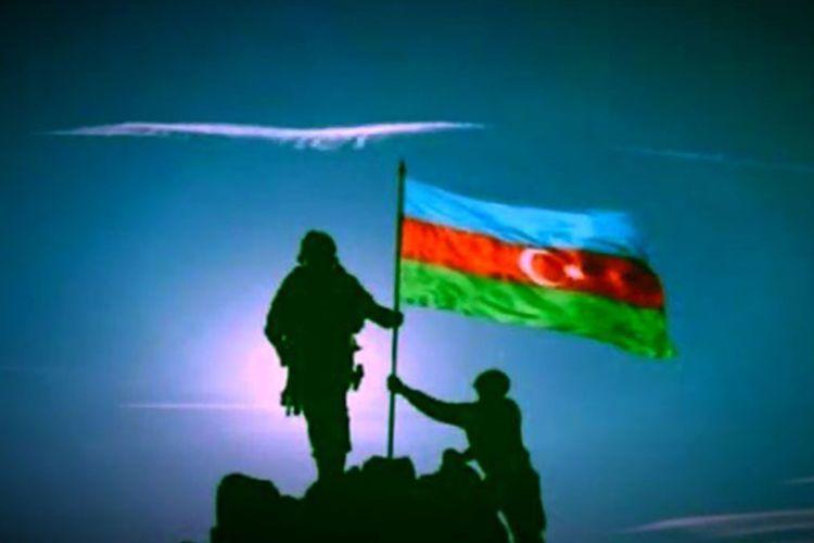 Написана новая песня, посвященная Дню Государственного Флага - 9 ноября и Отечественной войне - ВИДЕО