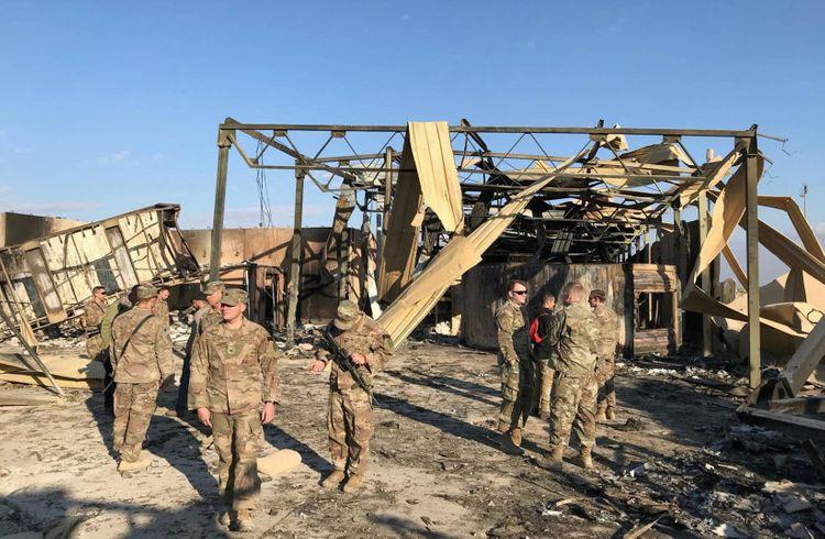 Gunmen kill at least 11 in attack on Iraqi army post in Baghdad