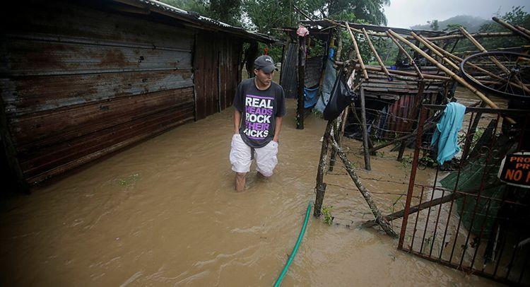 At least 26 dead in Honduras amid floods caused by Hurricane Eta