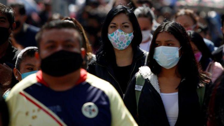 Global coronavirus cases pass 50 million