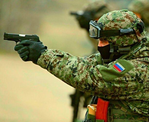 В России военнослужащий убил трех человек на аэродроме