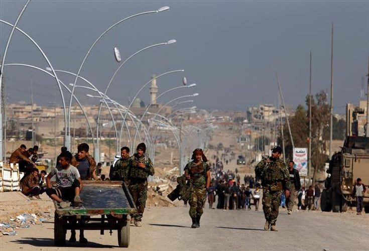 Bağdadda hərbi posta edilən hücum nəticəsində 11 nəfər həlak olub, 8 nəfər yaralanıb