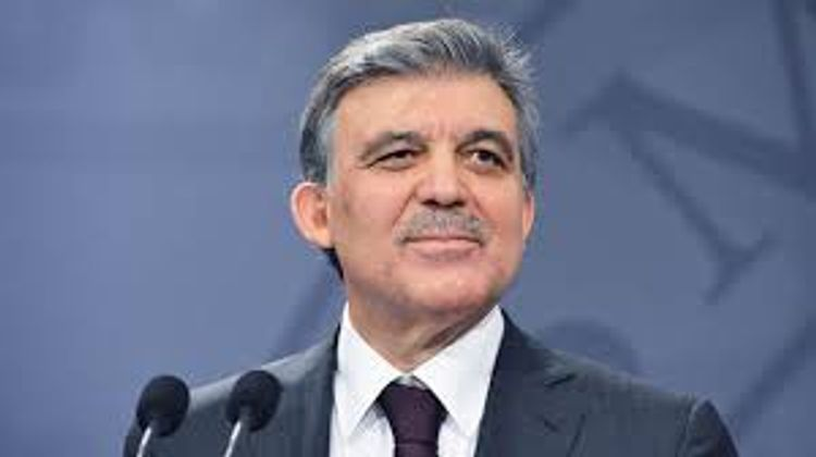 """Abdullah Gül: """"Liberation by fraternal Azerbaijan of its lands remaining under occupation became the best gift to me"""""""