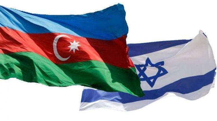 Посольство Израиля поздравило азербайджанский народ с Днем Государственного флага