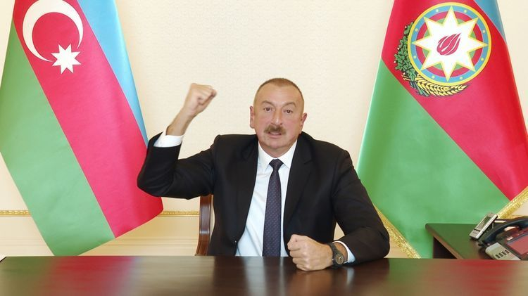 Victorious Azerbaijani Army liberated 48 more villages, 1 settlement and 8 strategic hills from occupation
