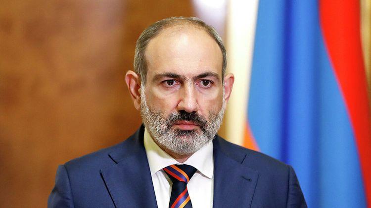 Армянские оппозиционные партии потребовали отставки Пашиняна