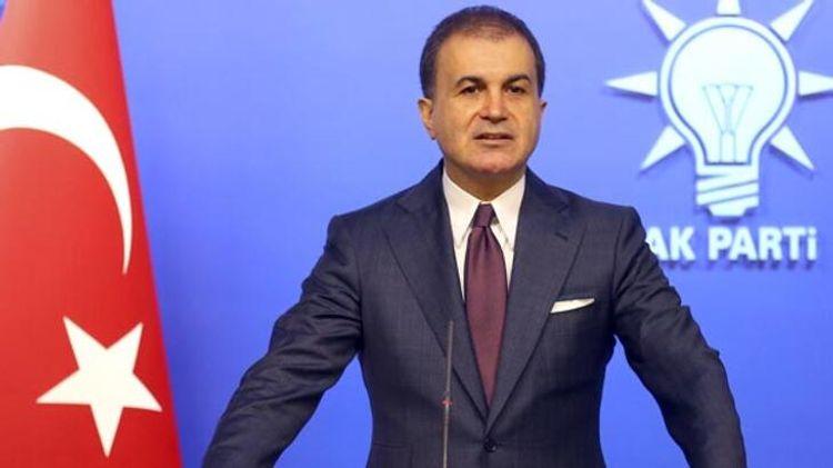 """AKP sözcüsü: """"Bütün Azərbaycan torpaqları işğaldan azad ediləcək"""""""