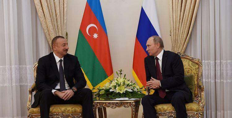 Заявление: Кельбаджарский район должен быть возвращен Азербайджану до 15 ноября, Агдамский район - до 20 ноября, Лачинский район - до 1 декабря