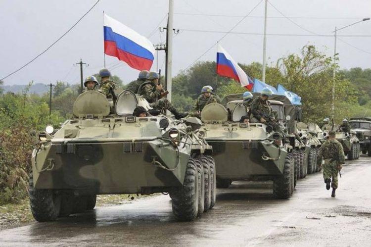 Начинается вывод вооруженных сил Армении из Нагорного Карабаха