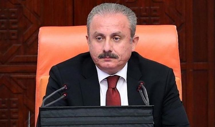 Мустафа Шентоп: Армения была вынуждена отступить из оккупированного ею Карабаха и сдаться