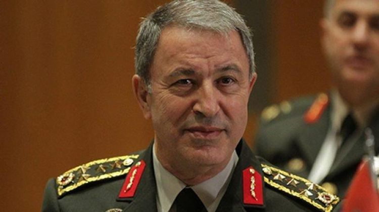 Министр обороны Турции: Победа! Оккупационная Армения сдалась в Нагорном Карабахе!