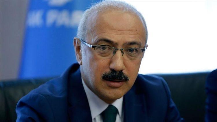 Turkey appoints Lutfi Elvan as new finance minister