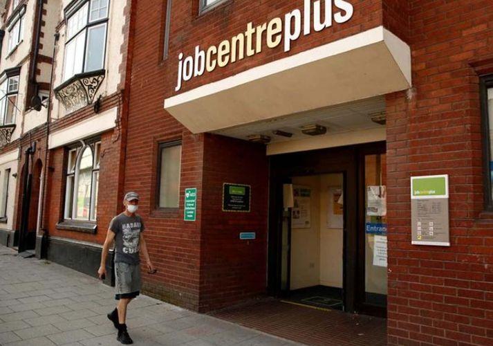 Böyük Britaniyada işsizlik səviyyəsi artıb
