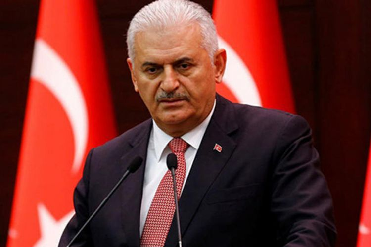 "Binali Yildirim: ""Karabakh is Azerbaijan, Turkey stands by Azerbaijan"""
