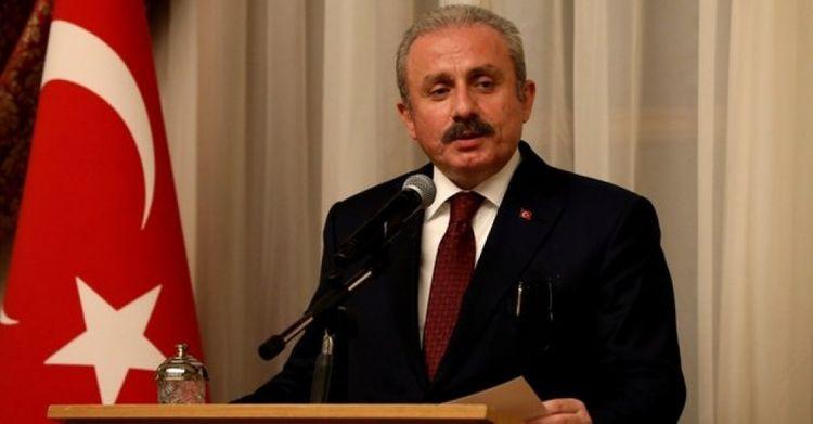 Mustafa Sentop: Tragic page of history ends with Azerbaijan`s victory in Karabakh