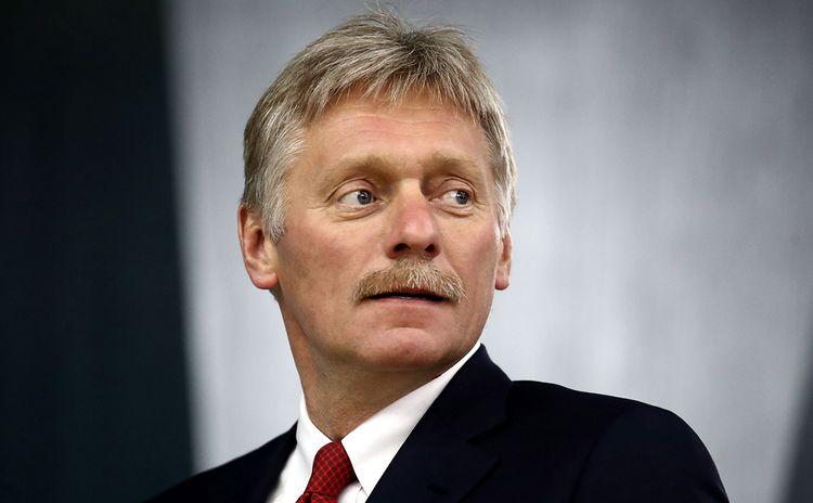 Kreml: Qarabağın statusu ilə bağlı BMT TŞ-nın qətnamələrindən çıxış etmək lazımdır