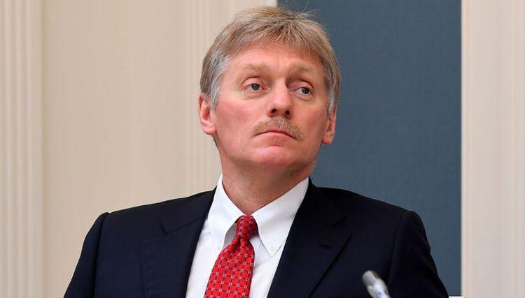 Кремль: США и Франция не участвовали в подготовке соглашения по Карабаху