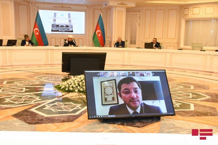 Спецпредставитель генсека ОИС: Мы всегда поддерживали борьбу Азербайджана за восстановление своей территориальной целостности