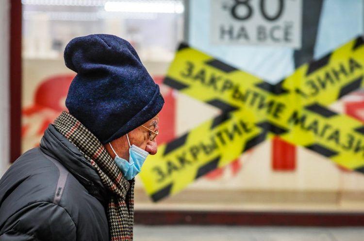 Rusiya biznesinin nikbinliyi tarixi minimuma enib