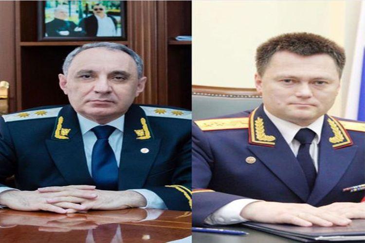 Rusiyaya məxsus Mi-24 helikopterinin vurulması faktı ilə bağlı cinayət işi başlanıb - RƏSMİ