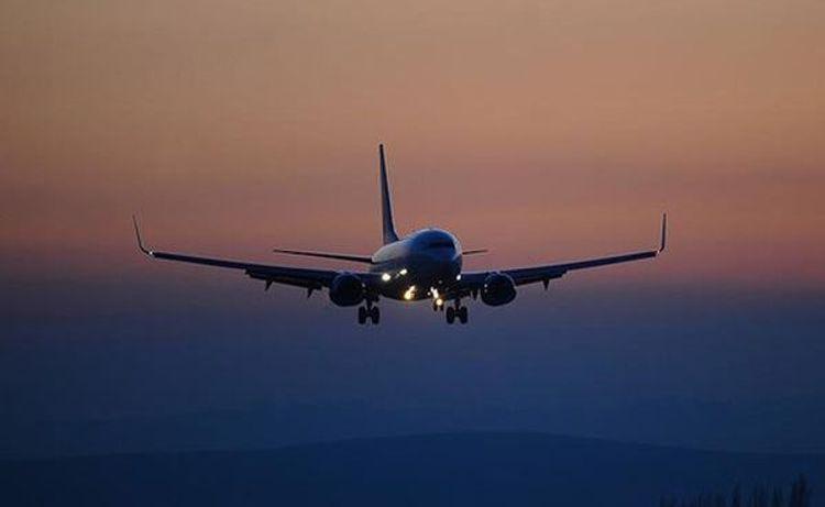 Грузия открыла воздушное пространство для самолетов РФ в рамках миссии в Карабахе