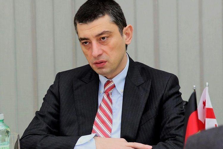 Премьер-министр Грузии вылечился от коронавируса