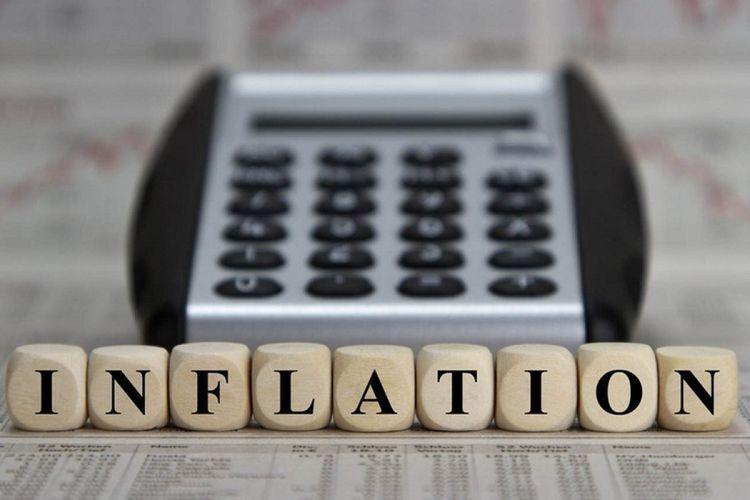 Годовая инфляция в Азербайджане составила 2,8%