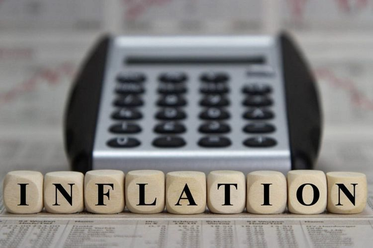 Annual inflation in Azerbaijan made up 2,8%