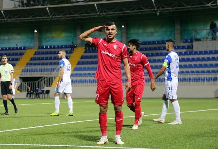"""Azərbaycan millisinin futbolçusu: """"Füzulinin komandasında oynamaq istəyərəm"""" - MÜSAHİBƏ"""