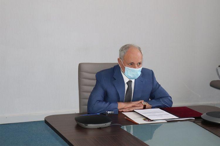 Министр: В настоящее время эпидемия коронавируса в стране полностью контролируется