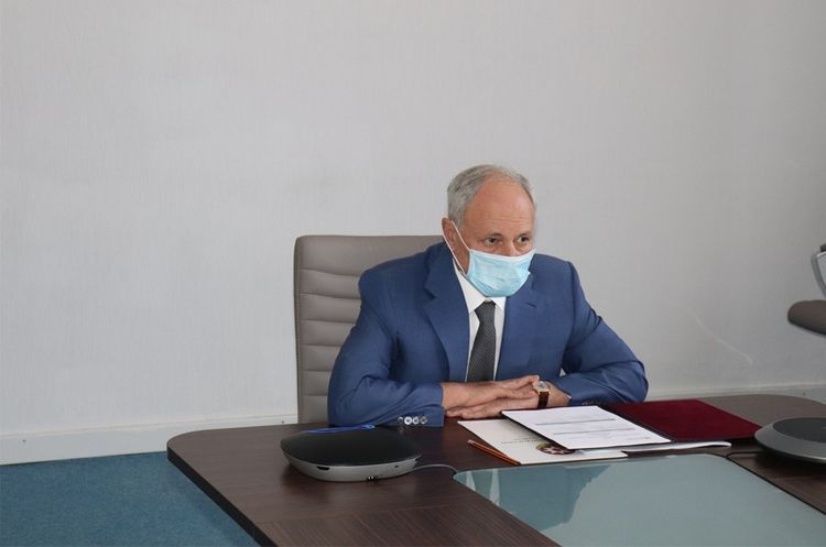 """Azerbaijan's Health minister: """"Currently, the coronavirus epidemic in the country is completely controlled"""""""