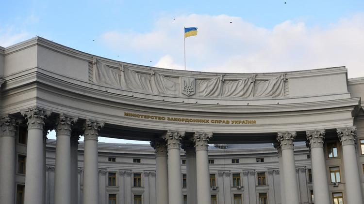 МИД Украины: Мы безоговорочно поддерживаем территориальную целостность Азербайджана в рамках международно признанных границ