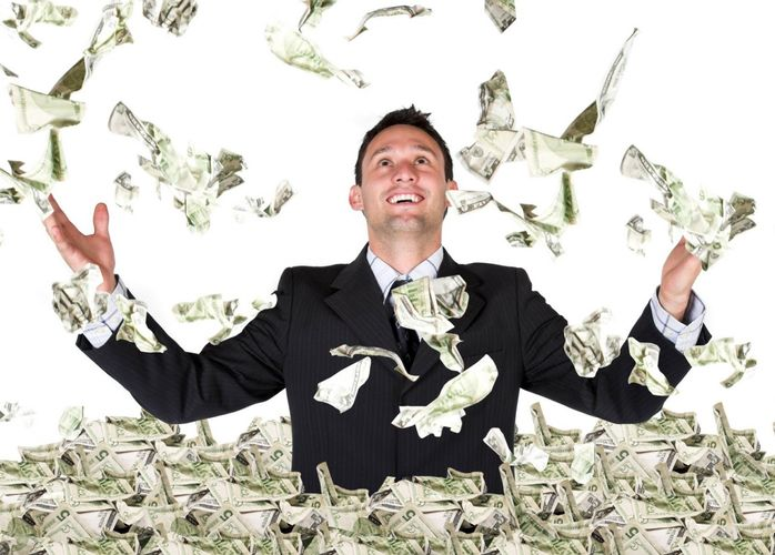 Dünyanın ən zəngin 10 iş adamının ümumi sərvəti 1 trln. dolları ötüb - SİYAHI