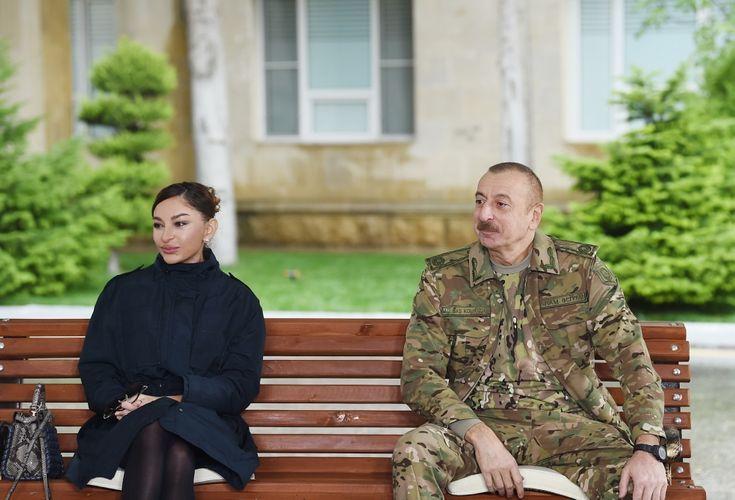 В связи с Отечественной войной в Азербайджане будут учреждены новые ордена и медали