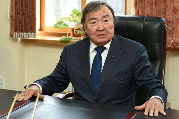 Олжас Сулейменов: Я горд за Азербайджан