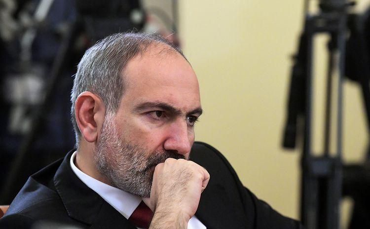 Митингующие в Ереване выдвинули Пашиняну ультиматум