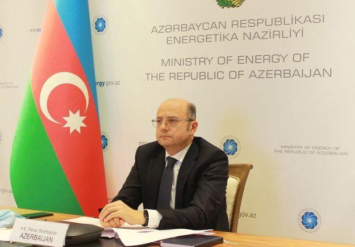 В 2024 году Азербайджан увеличит добычу газа до 50 млрд. кубометров