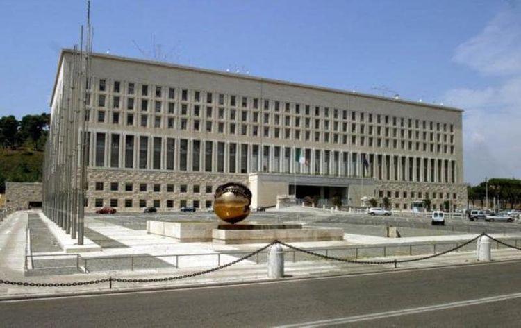 MFA: Italy hopes that ceasefire in Nagorno Karabakh will be fully respected