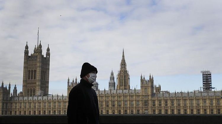 UK first country in Europe to pass 50,000 deaths