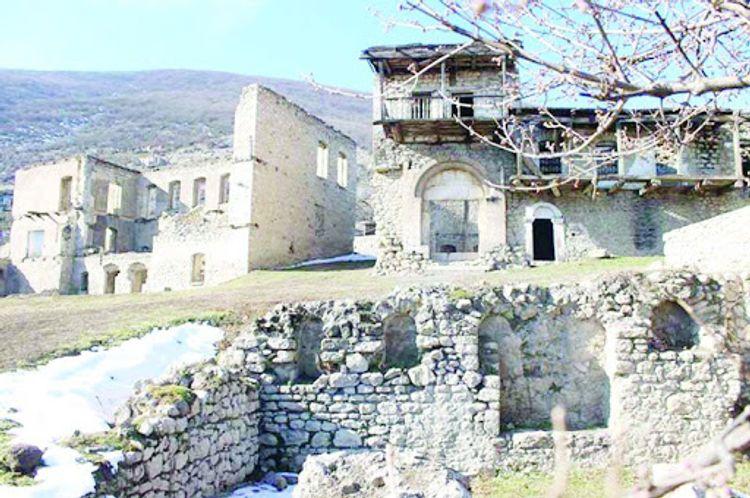 İƏT Azərbaycanın işğal olunmuş ərazilərində İslama aid tarixi ziyarətgahların dağıdılmasından narahatlığını bildirib